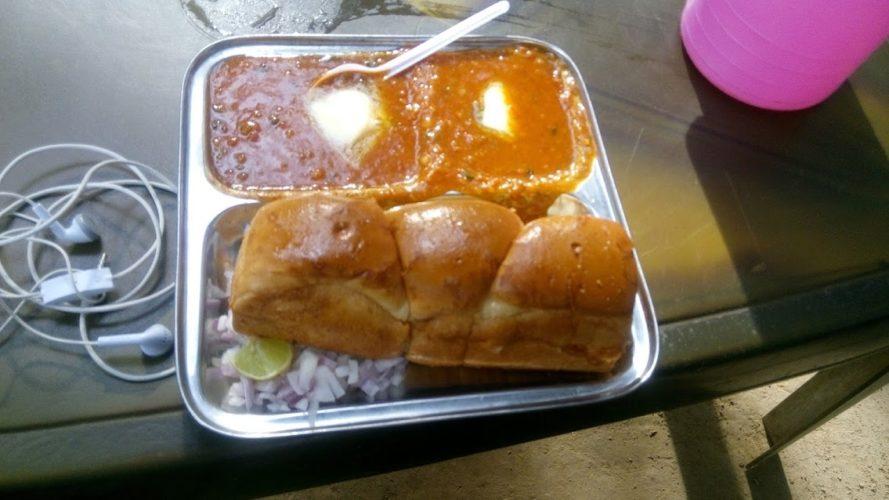 Bombay Best Pav Bhaji