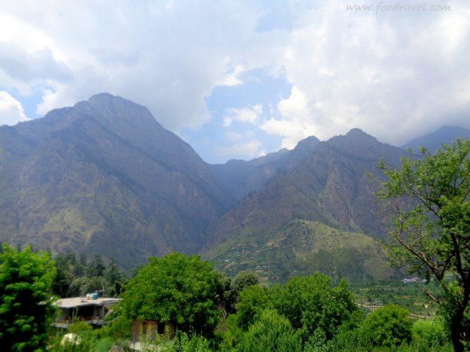 A Trip to Kasol - Mini Israel of India