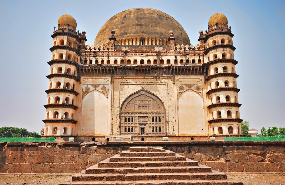 Must Visit Historical Places in India – A Journey Into the History