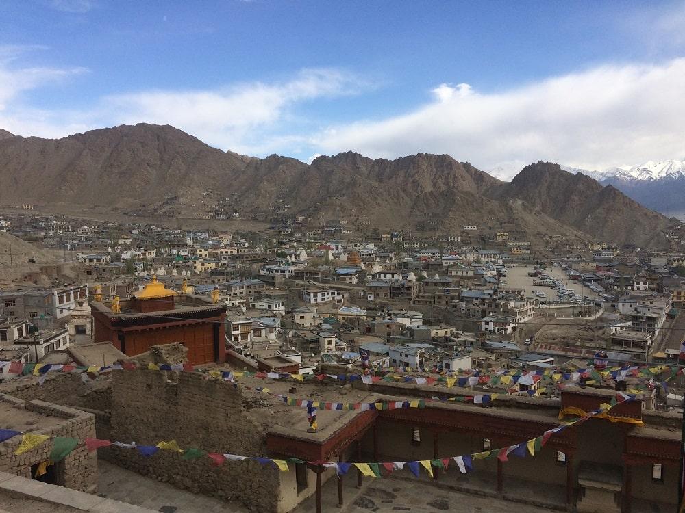 Leh-Ladakh: The Desert of the Himalayas