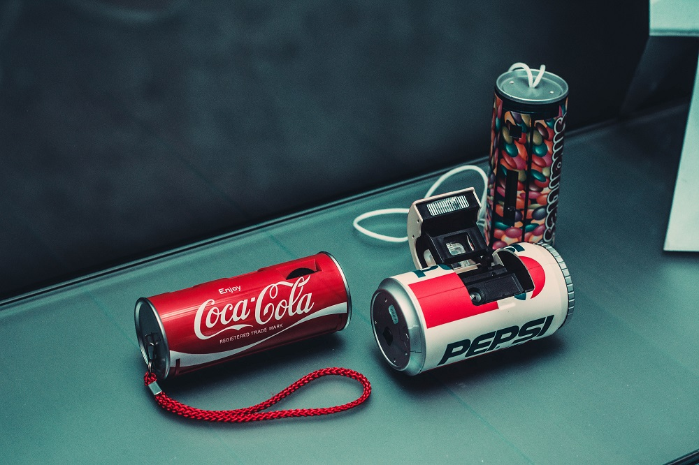 Pepsi Cola Market Rivalry – Dominance in the Soft Drink Beverage Industry