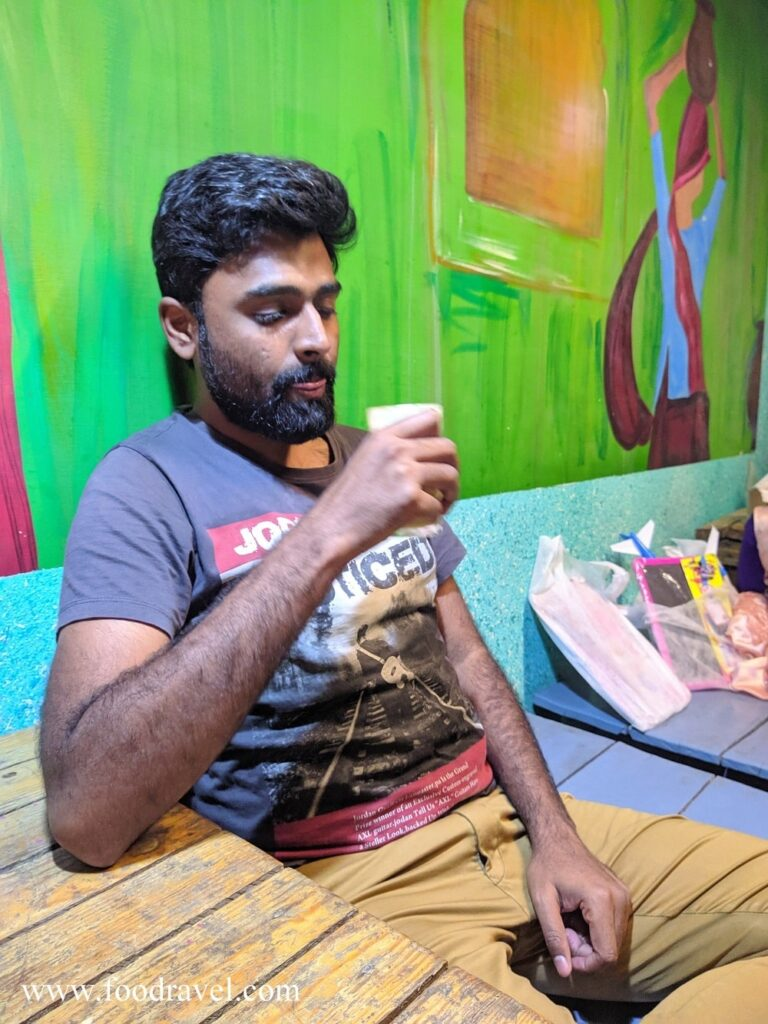 Good Friends Café Agra