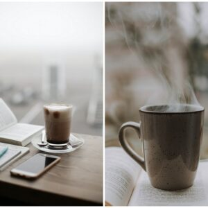 A Cup of Coffee and A Few Thoughts
